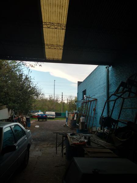 Foto Local en Venta en  Bella Vista,  San Miguel  Ruta 8 al 300.(Arturio Ilia al 300.cod: 922.