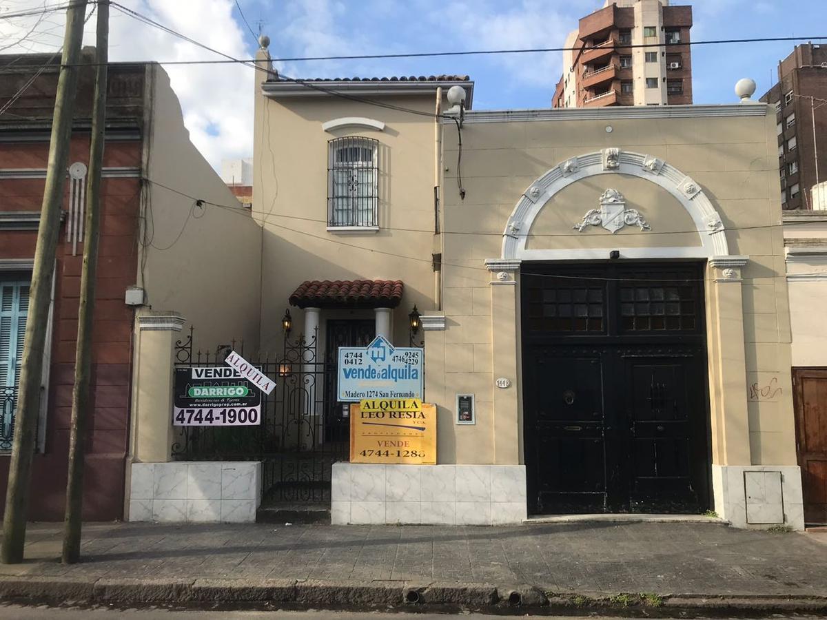 Foto Casa en Venta en  San Fernando ,  G.B.A. Zona Norte  3 de febrero 1400