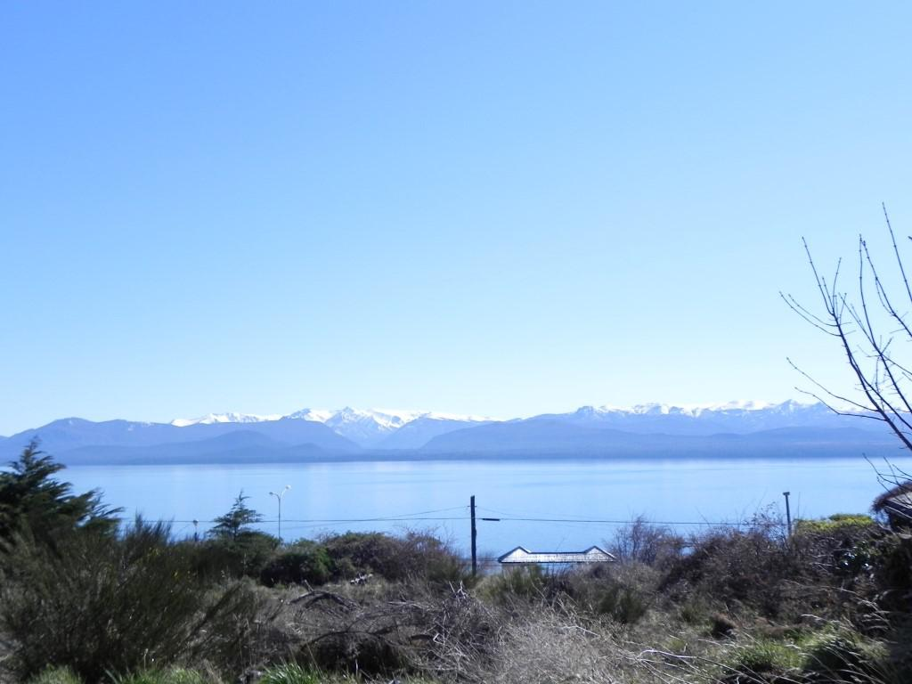 Foto Terreno en Venta en  Bariloche ,  Rio Negro  Av. Juan Manuel de Rosas