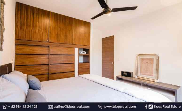 Picture Apartment in Sale in  Playa del Carmen ,  Quintana Roo  For sale apartments in Selva Tulum | Code 236