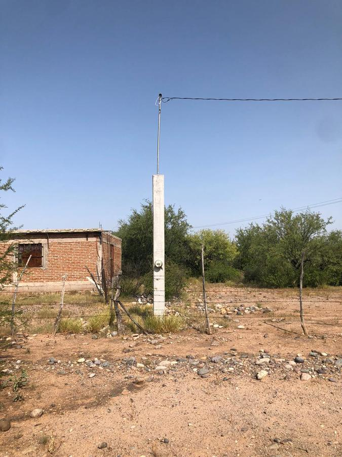 Foto Terreno en Venta en  Bagotes Dos,  Hermosillo  TERRENO EN VENTA EN EL POTRERO DE BUCHAR 2