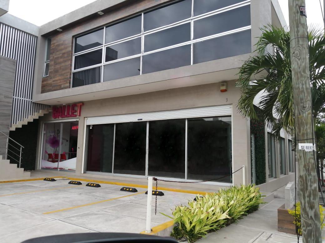 Foto Local en Renta en  Reforma,  Veracruz  LOCAL EN RENTA EN REFORMA