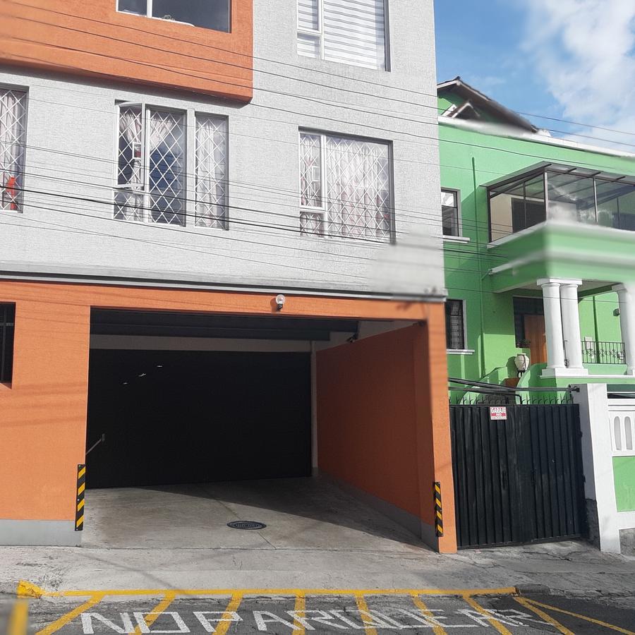 Foto Departamento en Alquiler en  Centro Norte,  Quito  Quintiliano Sanchez