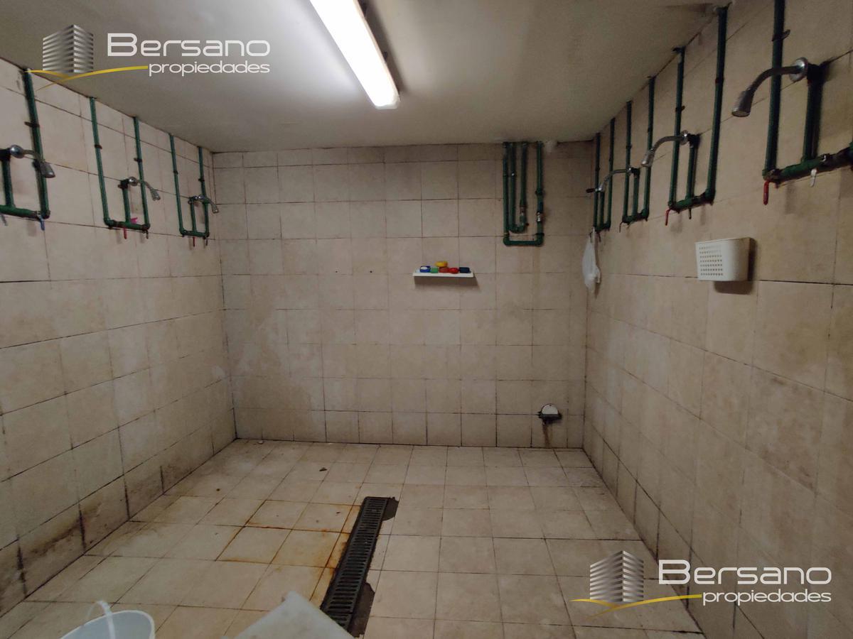 Foto Galpón en Venta en  Villa Saenz Peña,  Tres De Febrero  Rodriguez Peña 1175