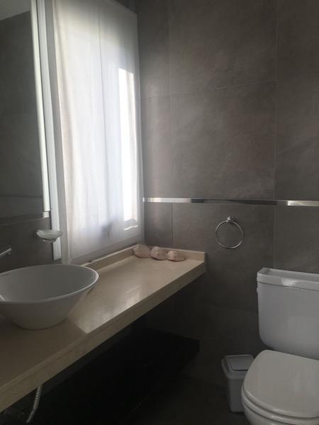 Foto Casa en Venta | Alquiler temporario en  Costa Esmeralda,  Punta Medanos  Costa Esmeralda - Residencial 1 al 500