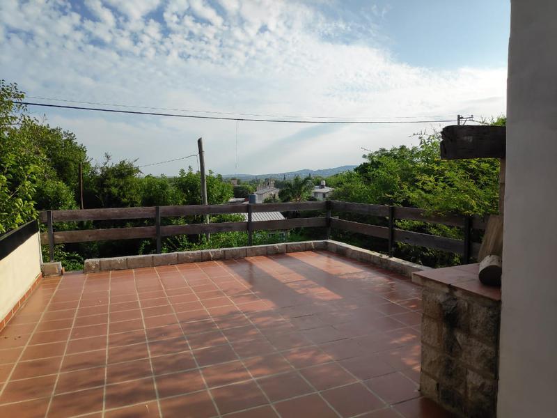 Foto Casa en Venta en  Villa Rivera Indarte,  Cordoba  CASA EN VENTA 3 DORM,B°VILLA RIVERA INDARTE.RECIBE MENOR/FINAN.CESCRITURA. CON RENTA