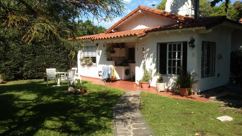 Foto Casa en Alquiler en  Castelar Norte,  Castelar  Pedro Goyena al 3400