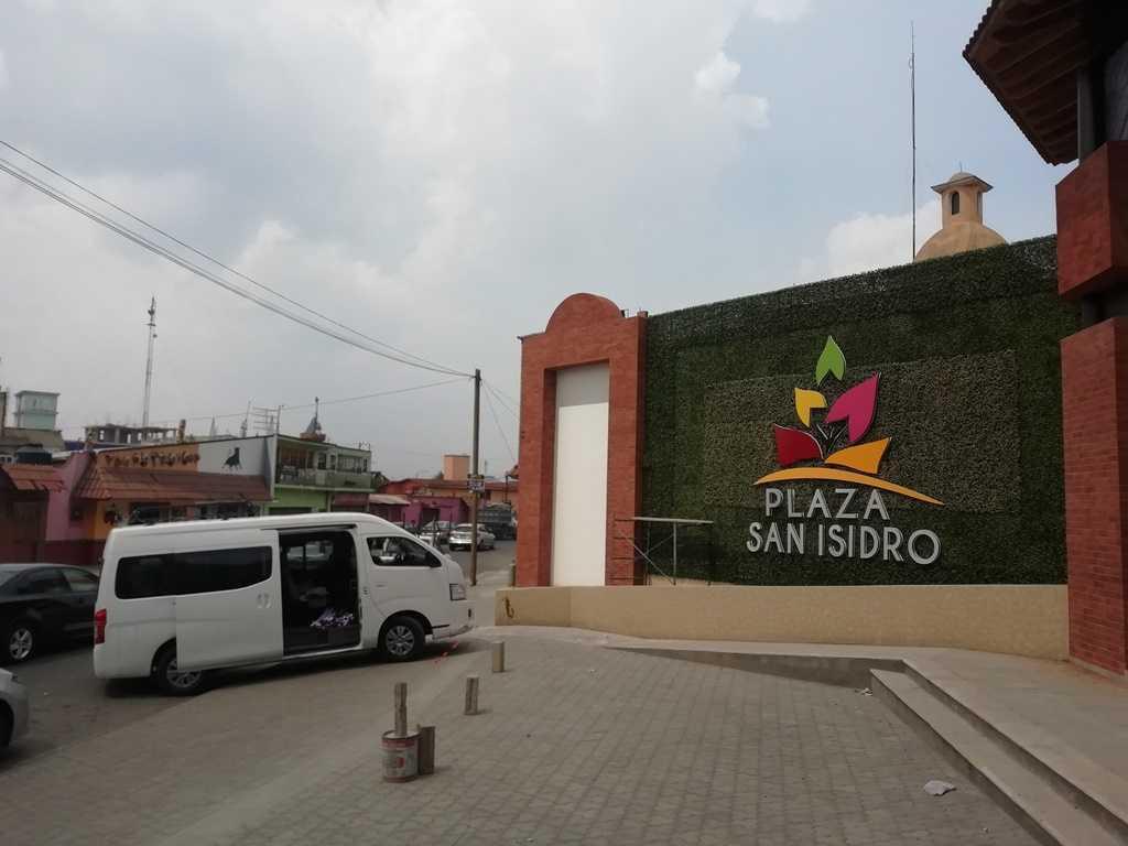 Foto Local en Renta en  Espíritu Santo,  Metepec  CALLE PASEO SAN ISIDRO, COLONIA ESPÍRITU SANTO, METEPEC MEXICO, C.P. 52140, COSH0758