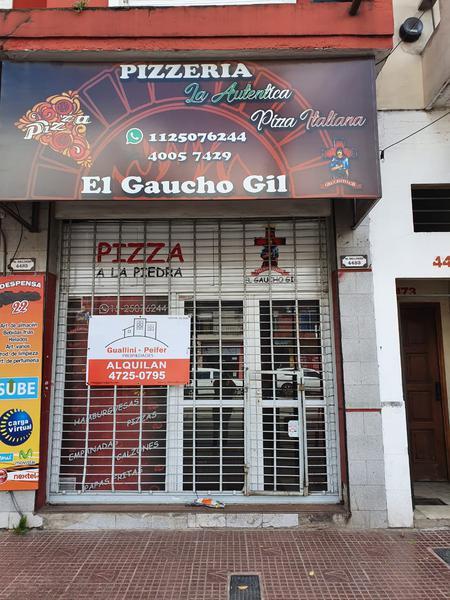 Foto Local en Alquiler en  San Fernando ,  G.B.A. Zona Norte  Avellaneda al 4500
