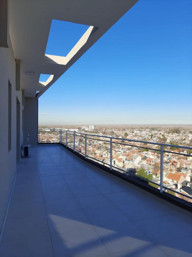 Foto Departamento en Venta en  Santa Genoveva ,  Capital  edificio V