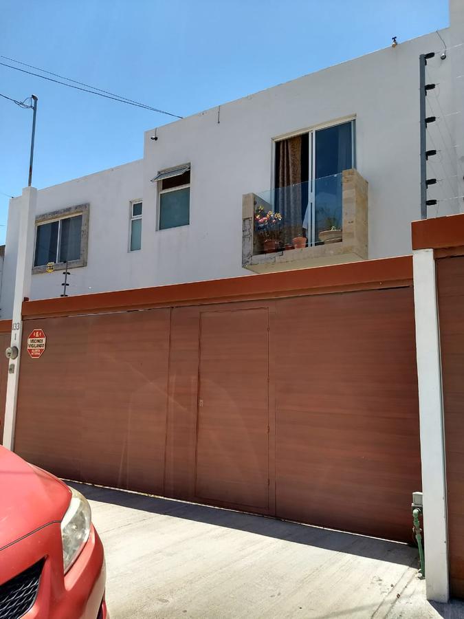 Foto Casa en Venta en  Tangamanga,  San Luis Potosí  CASA EN VENTA EN FRACC. TANGAMANGA, SAN LUIS POTOSI