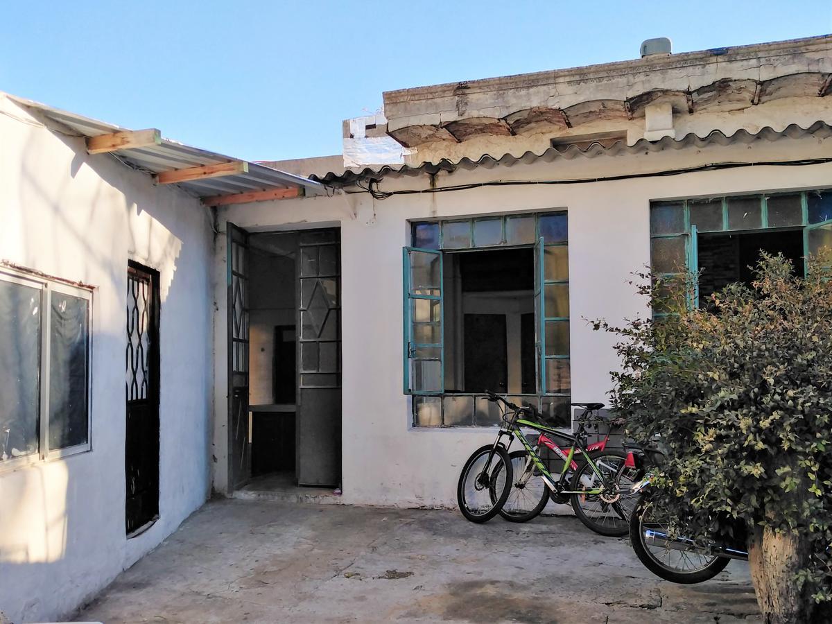Foto Casa en Venta en  Tres Cruces ,  Montevideo  Nicaragua al 1700