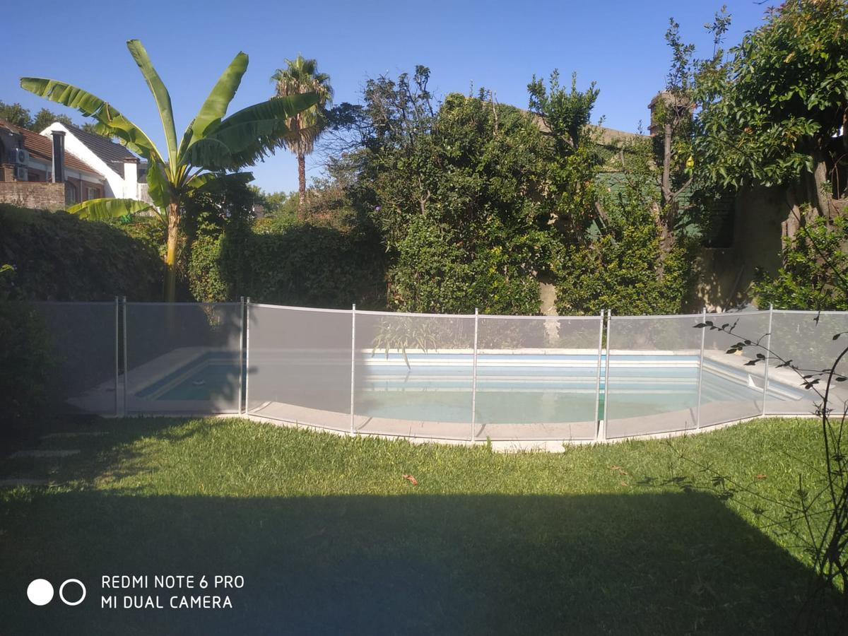 Foto Casa en Venta en  Boulogne,  San Isidro  Bermejo 2100 - La Horqueta - San Isidro - G.B.A. Zona Norte