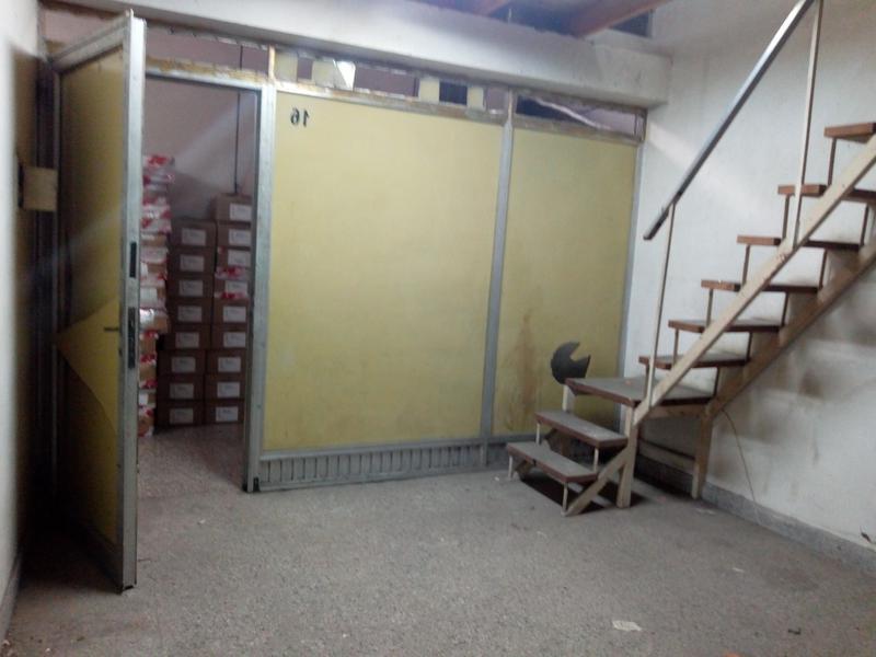 Foto Oficina en Alquiler en  San Miguel De Tucumán,  Capital  galeria mendoza tucuman