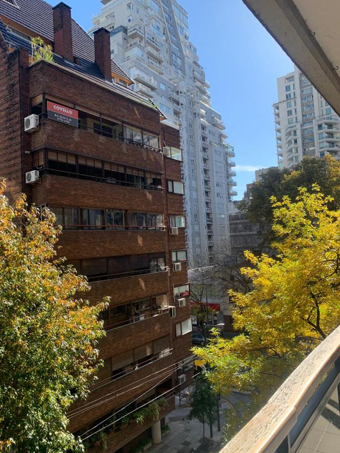 Foto Departamento en Venta en  Palermo ,  Capital Federal  Cerviño al 4700