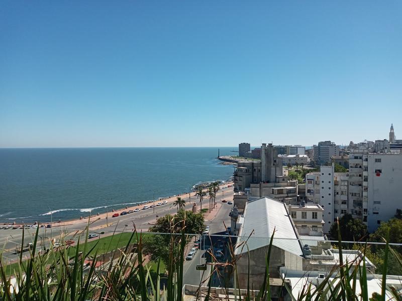 Foto Departamento en Venta en  Barrio Sur ,  Montevideo  Montevideo  -Edificio 01 Las Artes
