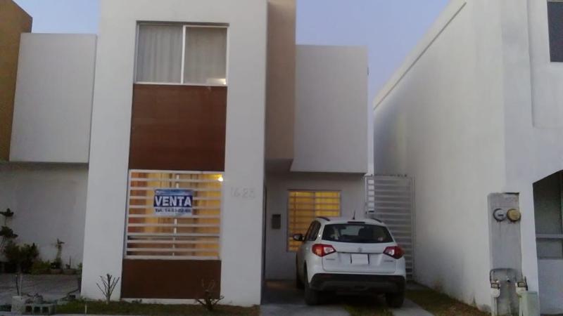 Foto Casa en Venta en  Bello Amanecer Residencial,  Guadalupe  Bello Amanecer Residencial