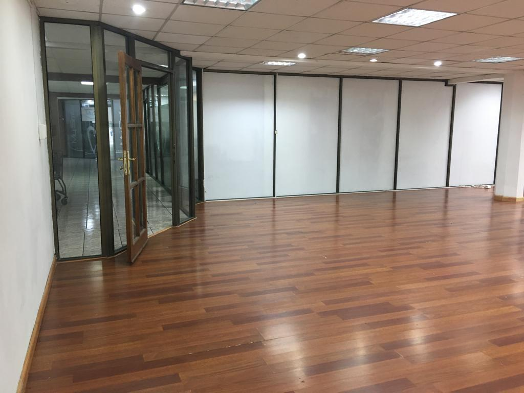 Foto Local Comercial en Alquiler en  Centro Norte,  Quito  QUITO, REPUBLICA, RENTA LOCAL Y/U OFICINA, 90m2