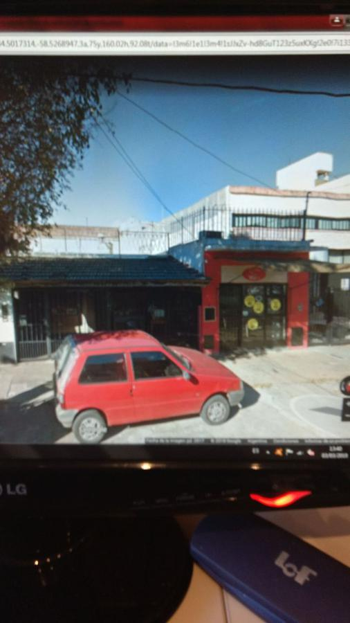 Foto Casa en Venta en  Mart.-Fleming/Panam.,  Martinez  hipolito irigoyen al 2400