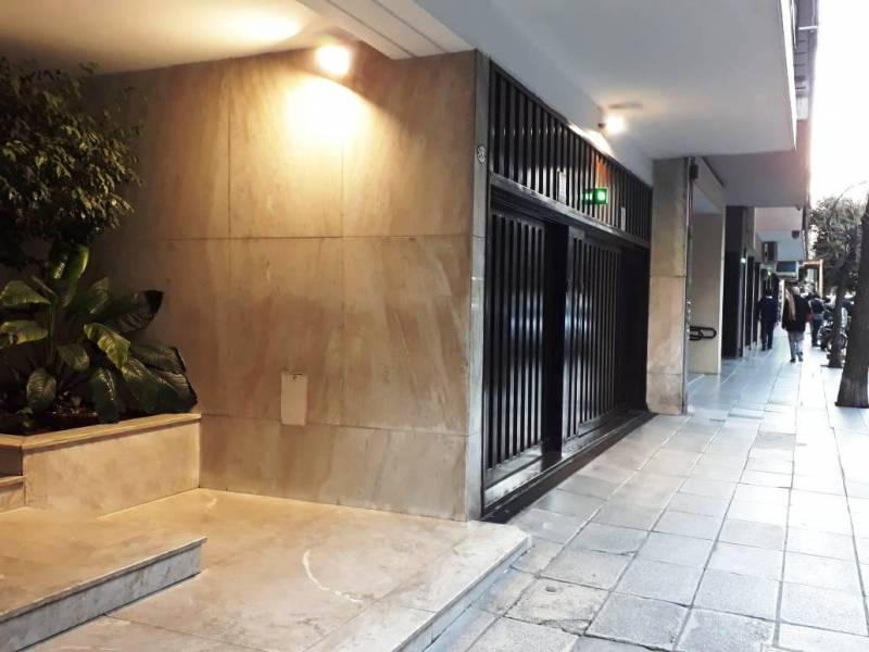 Foto Departamento en Alquiler temporario en  Belgrano ,  Capital Federal   Ciudad de la Paz al 2400