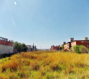 Foto Terreno en Venta en  Puebla ,  Puebla  VENTA DE TERRENO, FORJADORES