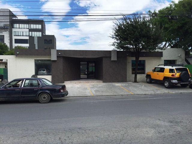 Foto Oficina en Renta en  Del Valle,  San Pedro Garza Garcia  Oficina Centrito Valle Terreno 500m2 NO DISPONIBLE