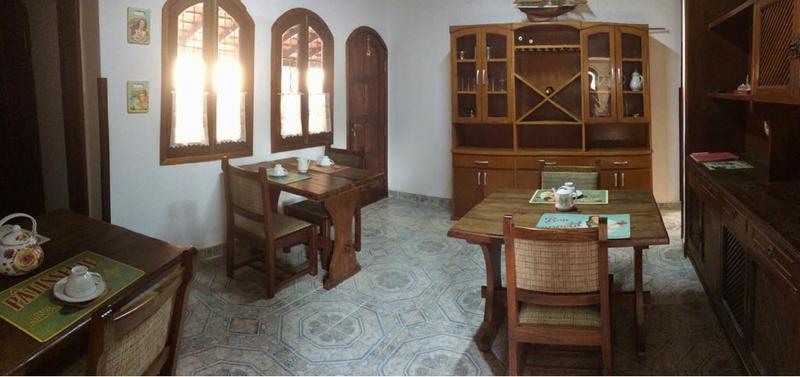 Foto Casa en  en  San Jorge,  La Recoleta  Zona Quinta Ykua Sati
