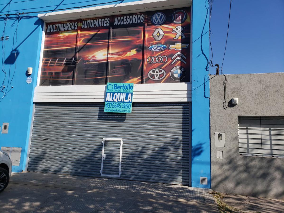 Foto Local en Venta | Alquiler en  Belgrano,  Rosario  AV. PELLEGRINI al 6000