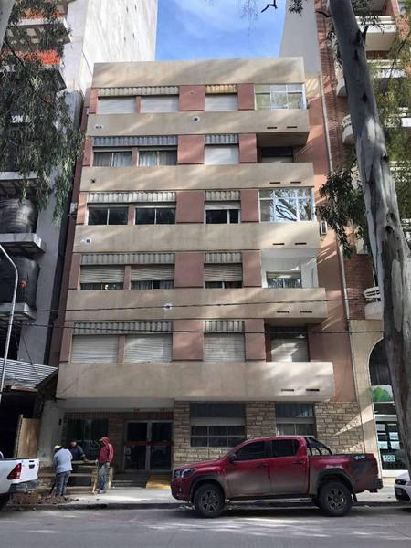 Foto Departamento en Venta en  Área Centro Este ,  Capital  DIAGONAL 25 DE MAYO al 200