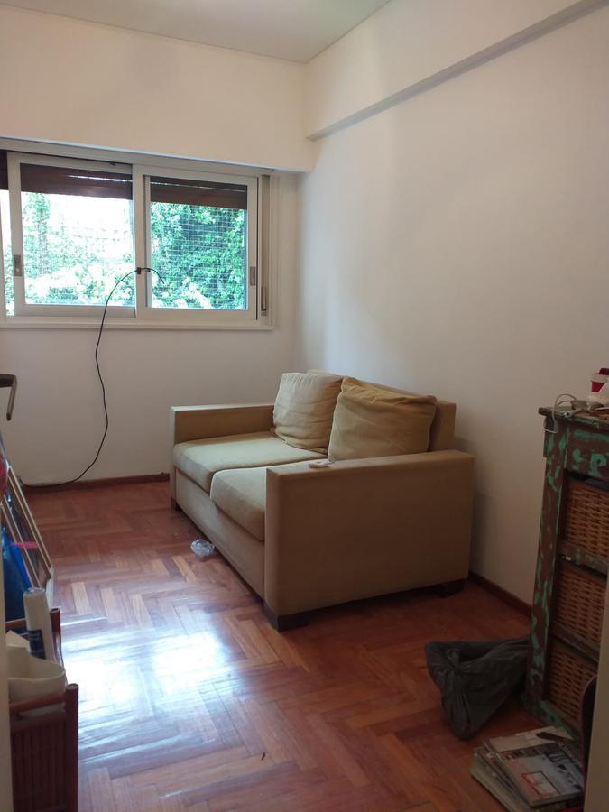 Foto Departamento en Alquiler en  Villa Devoto ,  Capital Federal  Pareja al 3700