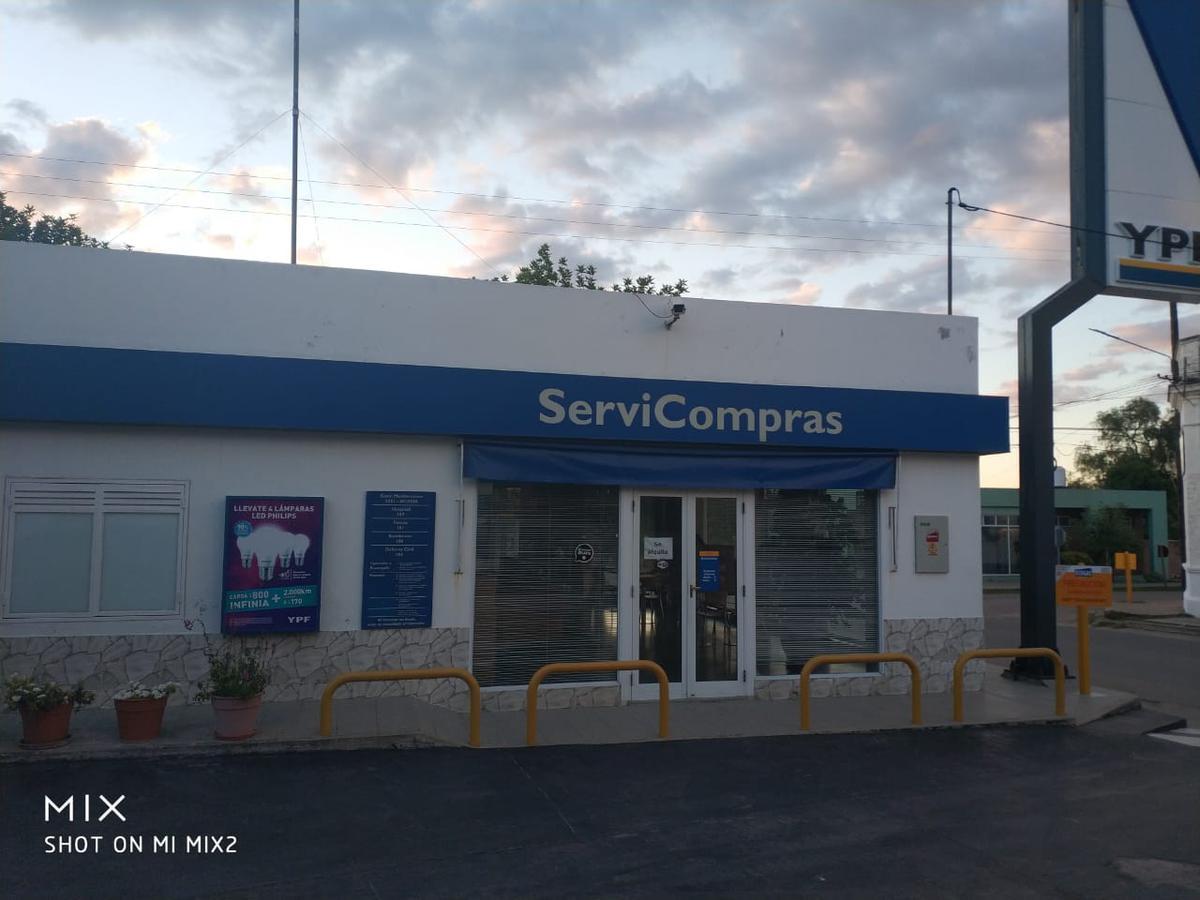 Foto Edificio Comercial en Alquiler en  La Paz,  San Javier  SERVICOMPRAS de YPF en ALQUILER en La Paz Córdoba