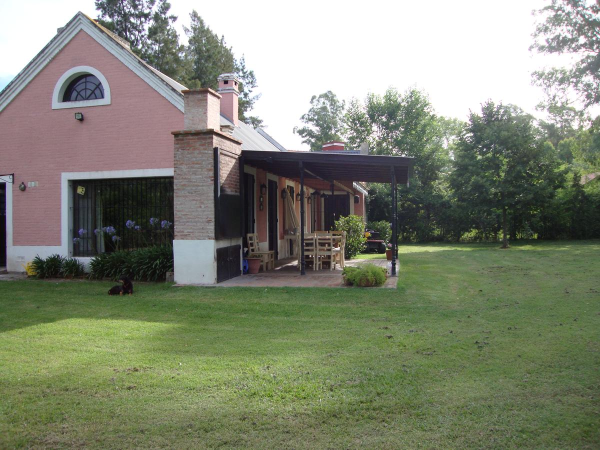 Foto Quinta en Alquiler temporario en  La Bota,  Ingeniero Maschwitz  Corsini