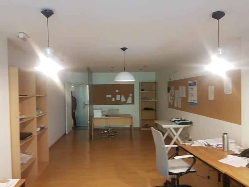 Foto Oficina en Alquiler en  Microcentro,  Centro (Capital Federal)  Av. de Mayo
