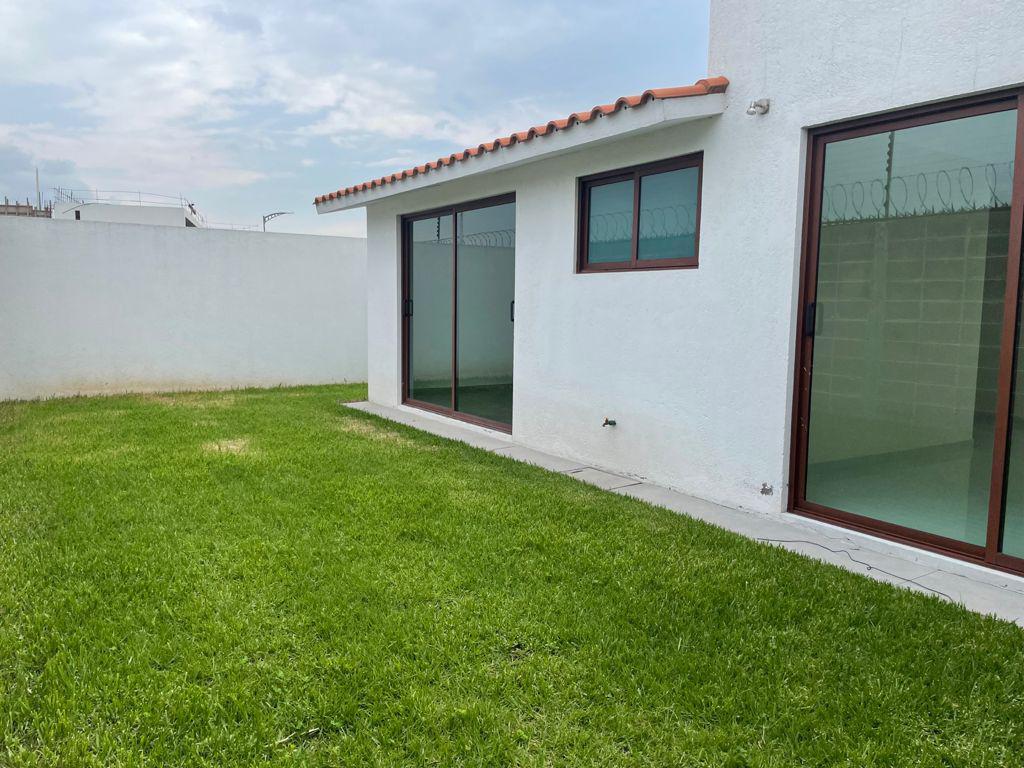 Foto Casa en condominio en Venta en  San Antonio,  Metepec  CASA DE UN PISO EN HACIENDA SAN ANTONIO METEPEC Estado de México