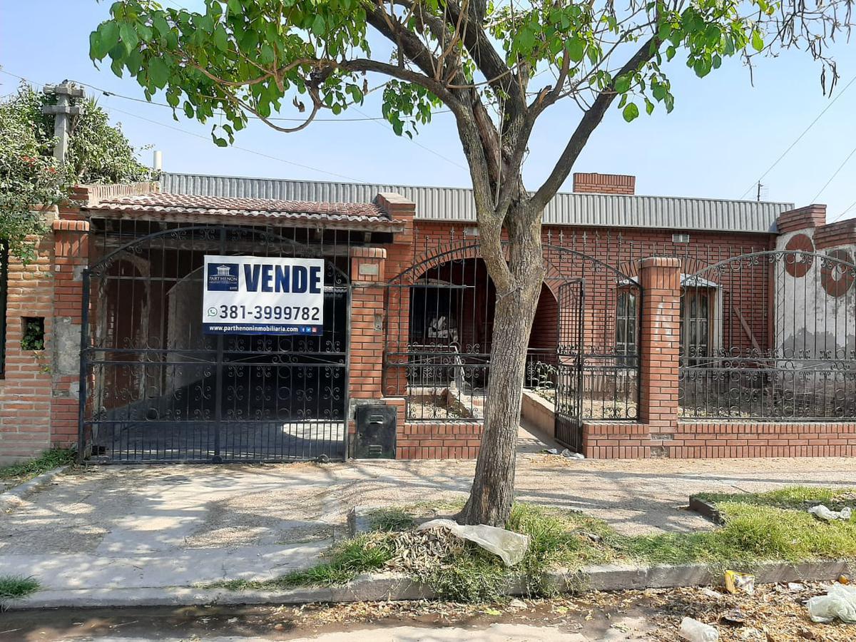 Foto Casa en Venta en  San Miguel De Tucumán,  Capital  pasaje acevedo al 2400