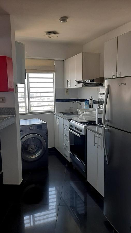 Foto Departamento en Alquiler en  Miraflores,  Lima  Avenida Reducto 1091-1601