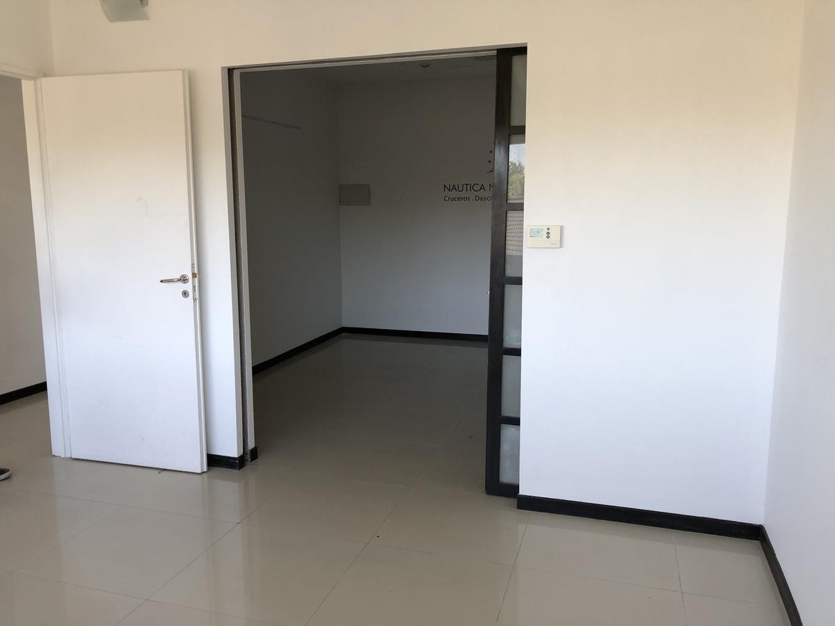 Foto Oficina en Venta en  Tigre ,  G.B.A. Zona Norte  Riviera Park, Av Agustin Garcia, Alquiler Oficina de 80 m2