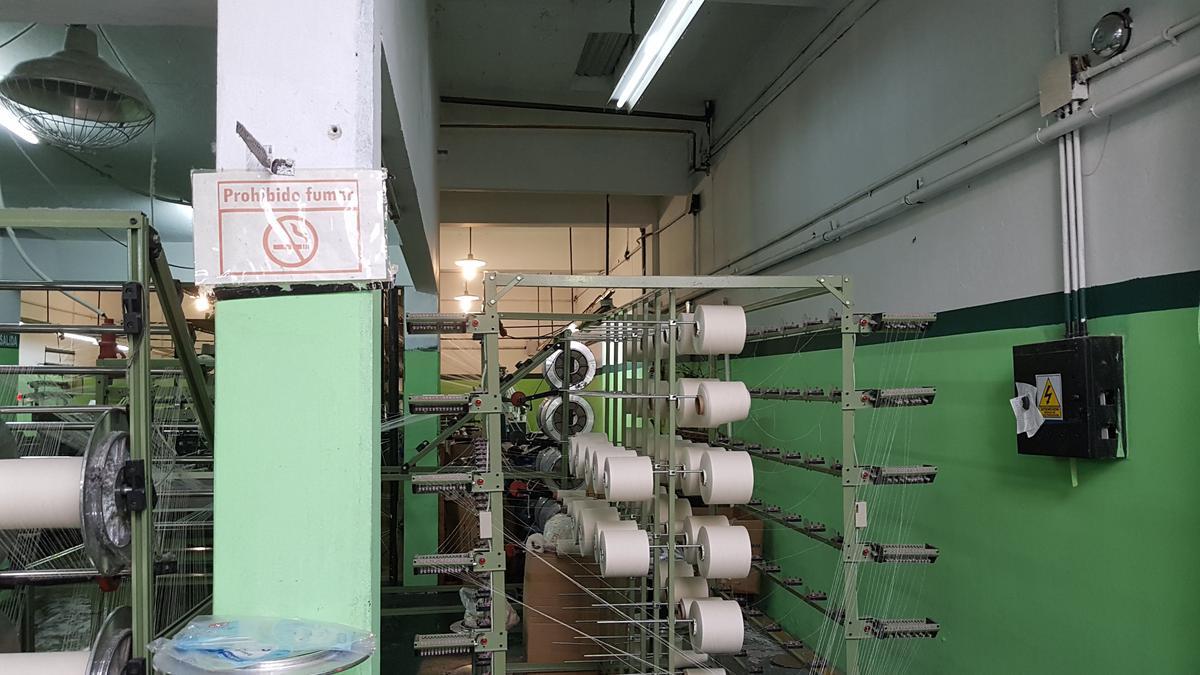 Foto Fondo de Comercio en Venta |  en  Mataderos ,  Capital Federal  Tapalque al 6900