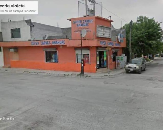 Foto Local en Venta en  San Nicolás de los Garza ,  Nuevo León  Col. Los Naranjos, San Nicolas de los Garza