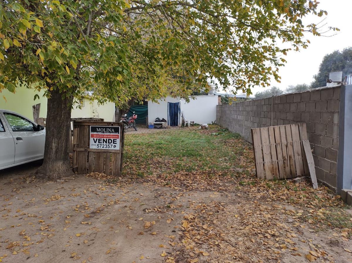 Foto Casa en Venta en  Villa Cura Brochero,  San Alberto  OPORTUNIDAD DE INVERSIÓN, LOTE 900 M2 CON CONSTRUCCIÓN. Se escuchan ofertas de contado!!!
