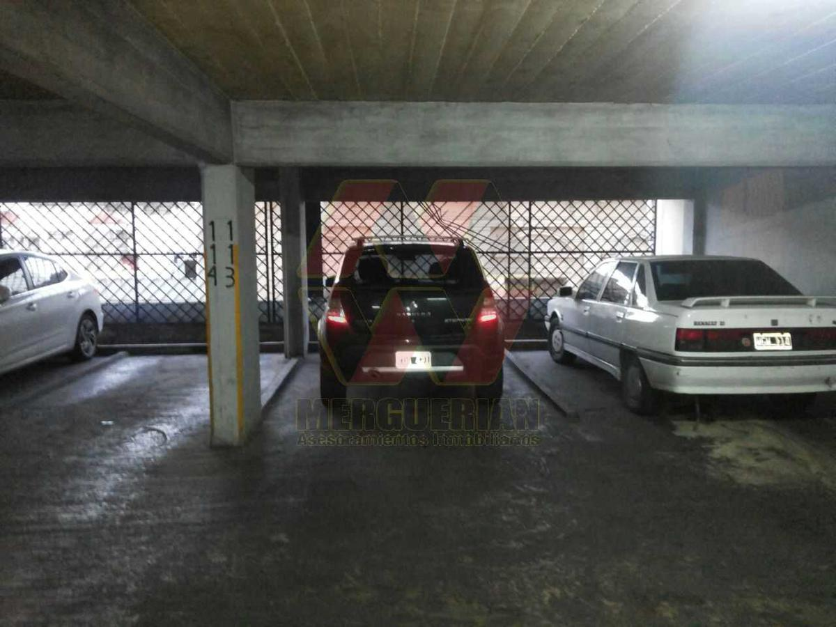 Foto Cochera en Venta en  Centro,  Cordoba  SANTA ROSA al 300