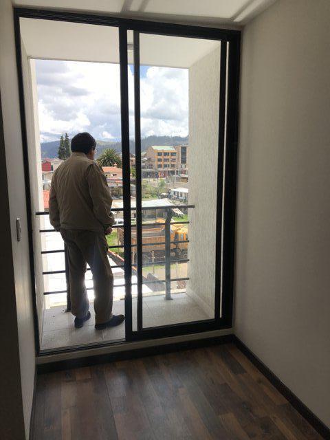 Foto Departamento en Venta en  Cuenca ,  Azuay  Misicata