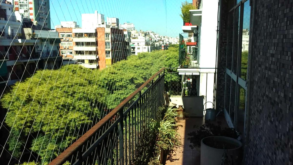 Foto Departamento en Alquiler en  Barrio Norte ,  Capital Federal  Coronel Diaz al 1700 9º