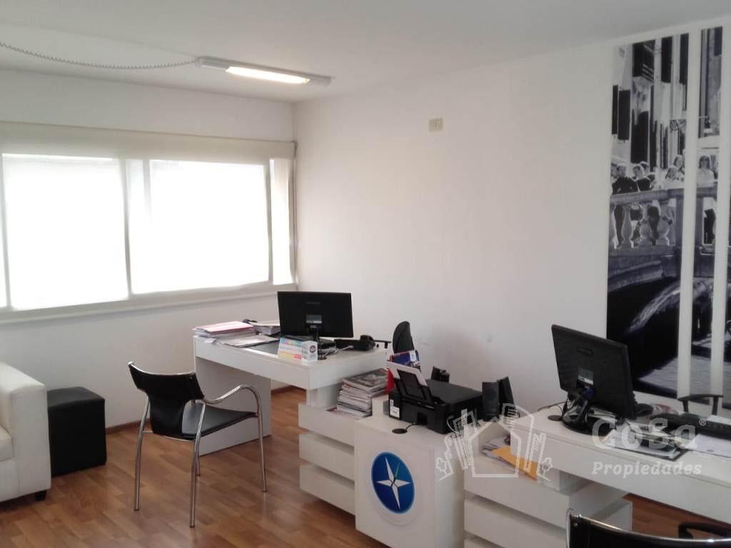 Foto Oficina en Venta en  Rosario ,  Santa Fe  España 800