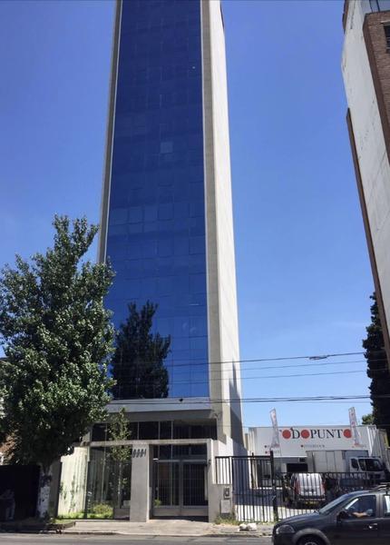 Foto Departamento en Venta en  Lomas de Zamora Oeste,  Lomas De Zamora  Hipolito Yrigoyen 8.300 piso 15°