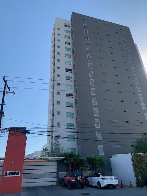 Foto Departamento en Renta en  Cumbres 2do Sector,  Monterrey  RENTO DEPARTAMENTO DOS RECAMARAS TORRE UP CUMBRES MONTERREY NUEVO LEON
