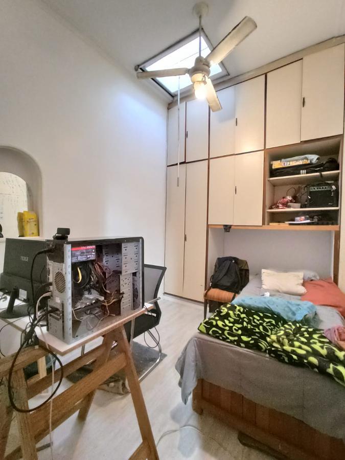 Foto Casa en Venta en  Villa Crespo ,  Capital Federal  galicia al 700