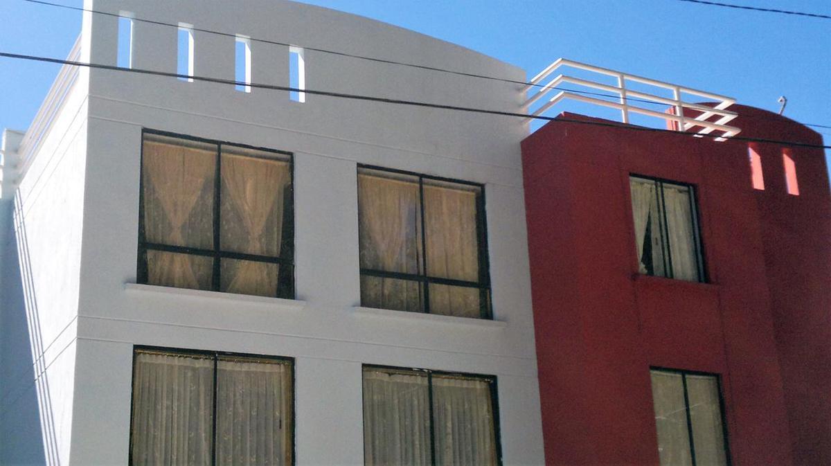 Foto Departamento en Alquiler en  Norte de Quito,  Quito  Conjunto Terrana, San Fernando