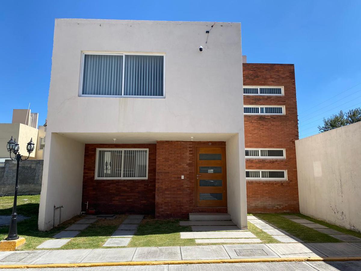Foto Casa en Venta en  Toluca ,  Edo. de México  CASA SAN  BUENAVENTURA EN VENTA