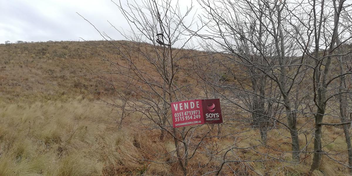 Foto Terreno en Venta en  Villa Ciudad De America,  Santa Maria  Venta Lote 37 Mz 26 Villa Ciudad de America 2443m2